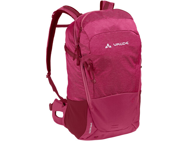 VAUDE Tacora 26+3 Backpack Damen crimson red